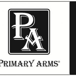 Primary Arms Promo Codes