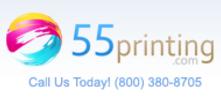 55Printing.com Promo Codes
