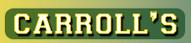 Carroll's Sports Cove Promo Codes