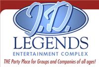 JD Legends Promo Codes