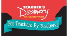 Teacher's Discovery Promo Codes
