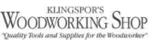 KLINGSPOR's Woodworking Shop Promo Code