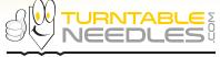 Turntable Needles Promo Codes