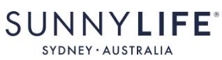 SunnyLife Promo Codes