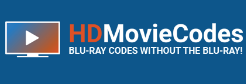 HD Movie Codes Promo Code