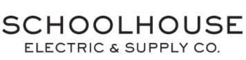 Schoolhouse Electric Promo Codes
