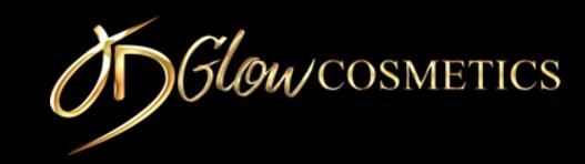 JD Glow Cosmetics Promo Codes