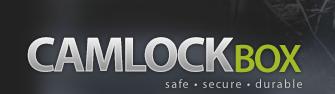 CAMLOCKbox Promo Codes