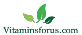 Vitaminsforus Promo Codes