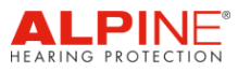 Alpine Hearing Protection Promo Code