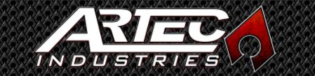 Artec Industries Promo Codes