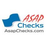 ASAP Checks Promo Codes