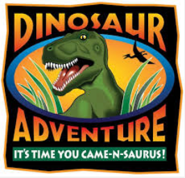 Dinosaur Adventure Promo Codes