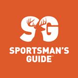 Sportsmans Guide Promo Codes