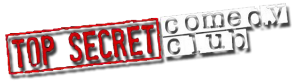 Top Secret Comedy Club Promo Code