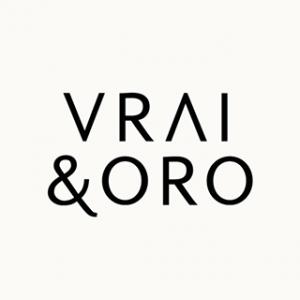 Vrai & Oro Promo Codes