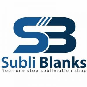 SubliBlanks Promo Code