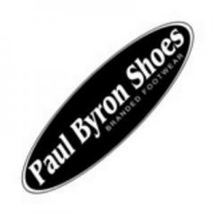 Paul Byron Shoes Promo Code