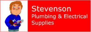Stevenson Plumbing And Electrical Supplies Promo Code