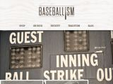 Baseballism Promo Codes