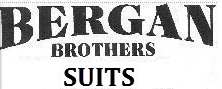 Bergan Brothers Suits Promo Codes