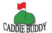 Caddie Buddy Promo Codes