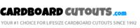 Cardboard Cutouts Promo Codes