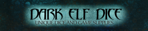 Dark Elf Dice Promo Codes