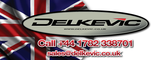 Delkevic Promo Code
