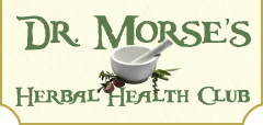 Dr Morse's Herbal Health Club Promo Code