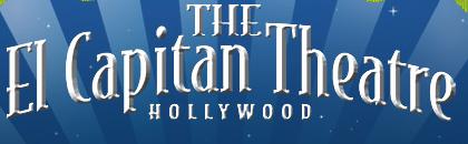 El Capitan Theatre Promo Codes