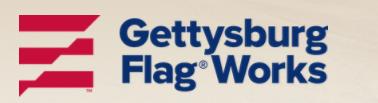 Gettysburg Flag Promo Codes