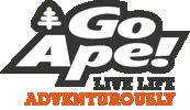 Go Ape Promo Codes