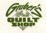 grubersquiltshop.com