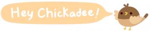 Heychickadee Promo Codes