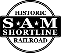 Historic SAM Shortline Railroad Promo Code