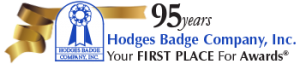 Hodges Badge Company Promo Codes