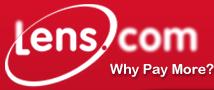 Lens.com Coupon Codes