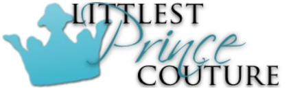 Littlest Prince Couture Promo Codes