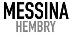 Messina Hembry Promo Codes