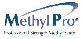 Methylpro Promo Codes