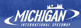 Michigan International Speedway Promo Codes