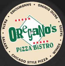 Oregano's Pizza Bistro Promo Codes