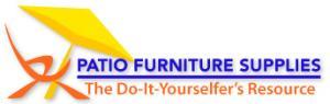 Patio Furniture Supplies Promo Codes