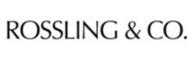 Rossling & Co. Promo Code