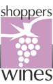 Shoppers Wines Promo Code