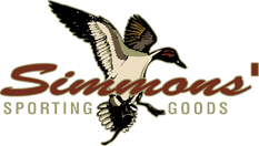Simmons Sporting Goods Promo Code