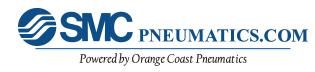 SMC Pneumatics Promo Codes