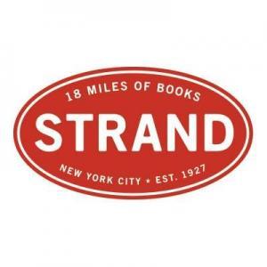 Strand Books Promo Codes