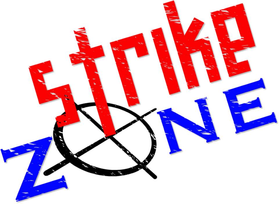 Strike Zone Promo Code